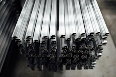 Profile aluminiowe - lakiernia proszkowa Alakiernia w Lęborku