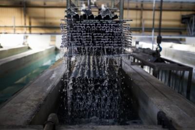 Oczyszczanie aluminium przed lakierowaniem - Alakiernia Lębork