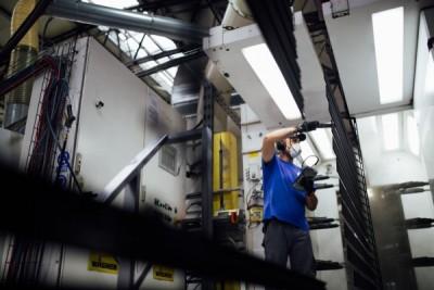 Lakierowanie Aluminium Malarnia Proszkowa A Lakiernia Lębork